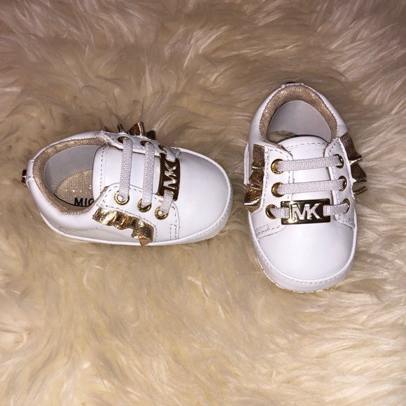 Michael Kors Baby Shoes | Poshmark